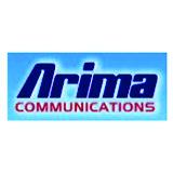 Arima Communications logo