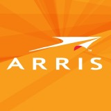Arris International logo