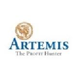 Artemis Alpha Trust logo