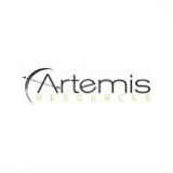 Artemis Resources logo