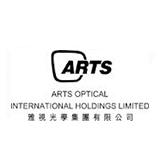 Arts Optical International Holdings logo