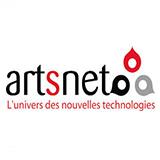 Artsnet SA logo