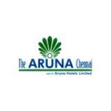 Aruna Hotels logo
