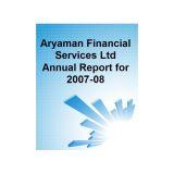 Aryaman Financial Services logo