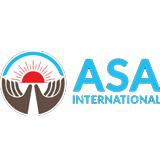 ASA International logo