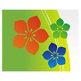 Asahi Songwon Colors Lucky Laminates logo