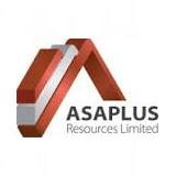 Asaplus Resources logo