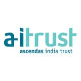 Ascendas India Trust logo