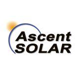 Ascent Solar Technologies Inc logo