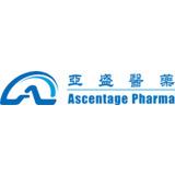 Ascentage Pharma International logo