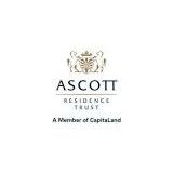 Ascott Residence Trust logo
