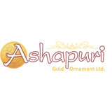 Ashapuri Gold Ornament logo