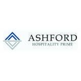 Ashford Hospitality Trust Inc logo