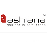 Ashiana Housing logo