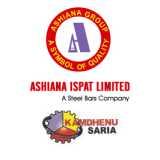Ashiana Ispat logo