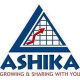 Ashika Credit Capital logo