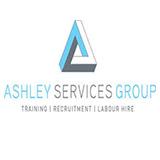 Ashley Services logo