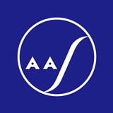 Asia Air Survey Co logo