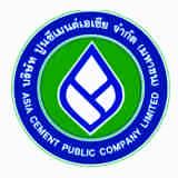 Asia Cement logo