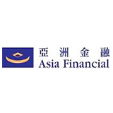 Asia Financial Holdings logo