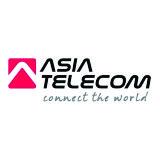 Asia Time logo