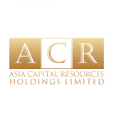 Asian Capital Resources Holdings logo