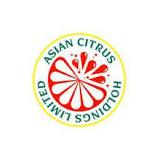 Asian Citrus Holdings logo
