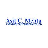 Asit C Mehta Financial Services logo