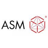 ASM International NV logo