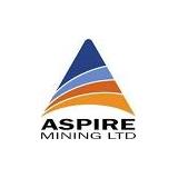Aspire Mining logo
