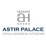 Astir Palace Vouliagmeni SA logo