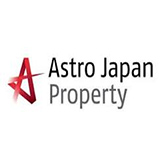 Astro Japan Property logo