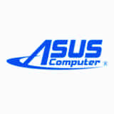 Asustek Computer Inc logo