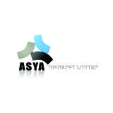 Asya Infosoft logo