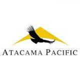 Atacama Pacific Gold (Pre-Reincorporation) logo