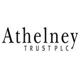 Athelney Trust logo