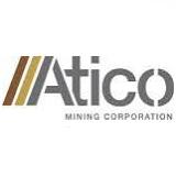 Atico Mining logo