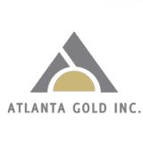 Atlanta Gold Inc logo