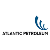 Atlantic Petroleum P/F logo