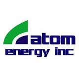 Atom Energy Inc logo