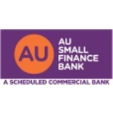AU Small Finance Bank logo
