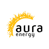Aura Energy logo