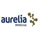 Aurelia Metals logo