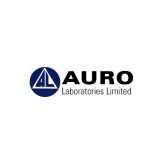 Auro Laboratories logo