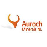 Auroch Minerals logo