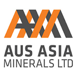 Aus Asia Minerals logo