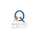 Ausquest logo
