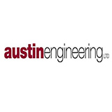 Austin Engineering logo