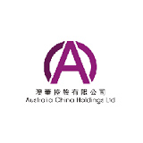 Australia China Holdings logo