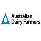 Australian Dairy Nutritionals logo